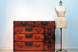 Clothing Chest Ba7128