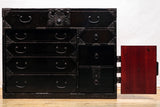 Clothing Chest Ba7459