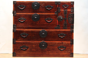 Clothing Chest Ba6633