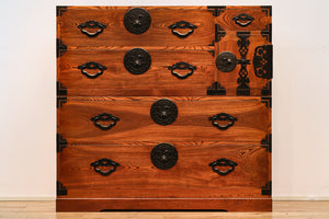 Clothing Chest Ba8418