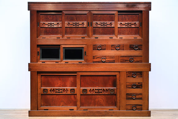Kitchen Chest Ba8469
