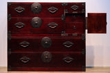 Clothing Chest Ba8524