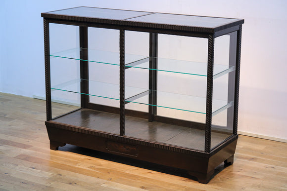 Glass case Ba8561