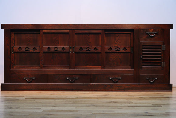 Kitchen Chest Ba8573
