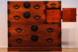 Clothing Chest Ba8574