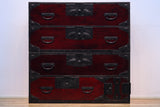 Clothing Chest Ba8637