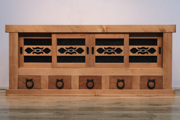 Kitchen chest Ba8680