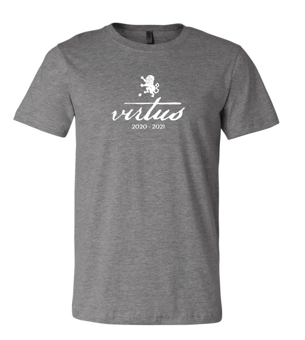 Virtus T-shirt for 2020-21