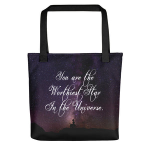 Universe & Equations Durable Tote