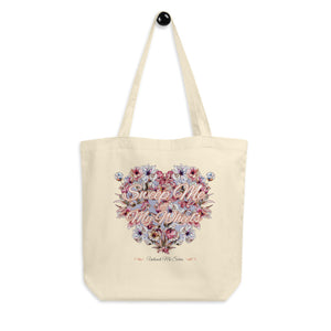 Sweep Me Eco Tote Bag