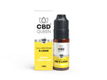 Super Lemon Haze - Full Spectrum CBD E-Liquid 300-600mg