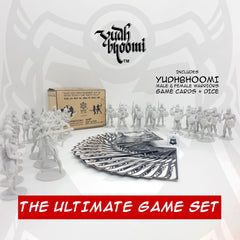 Yudhbhoomi ultimate game set