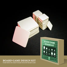Load image into Gallery viewer, BOARD GAME DESIGN KIT