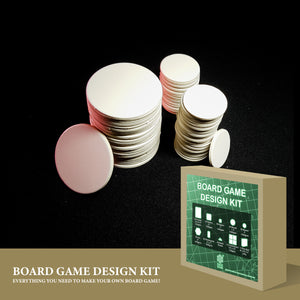 BOARD GAME DESIGN KIT