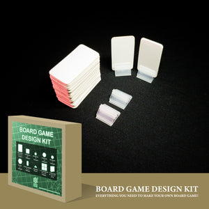 BOARD GAME DESIGN KIT - INTL