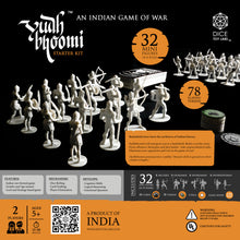 Load image into Gallery viewer, yudhbhoomi warriors miniatures indian figures war toys india cool new best