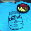 Just Can It! Tee Shirt