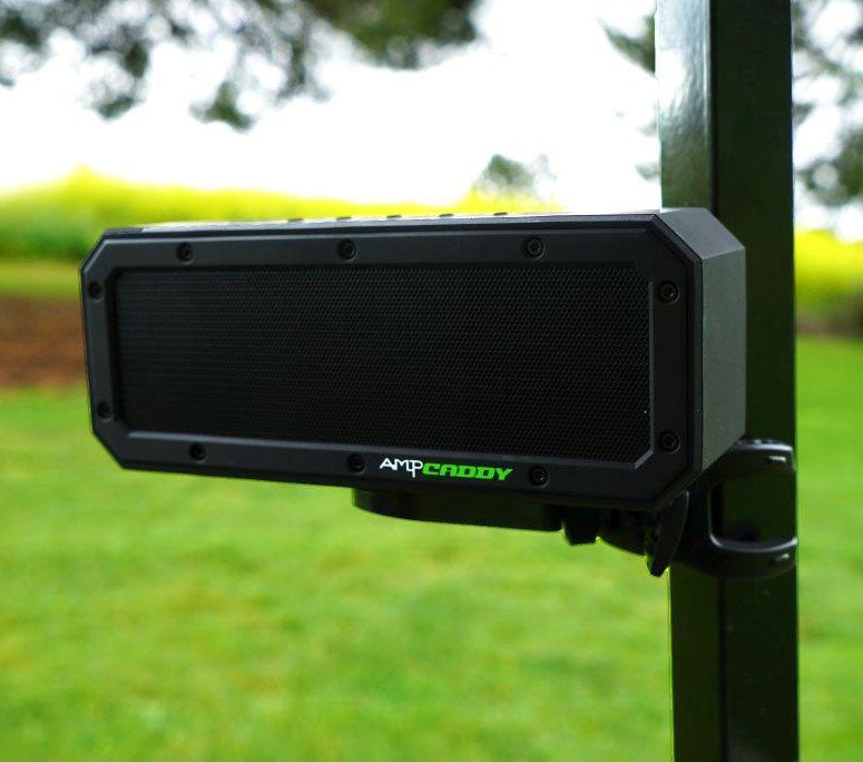 Golf Bluetooth Speaker and Mount Version 3 Pro MAX