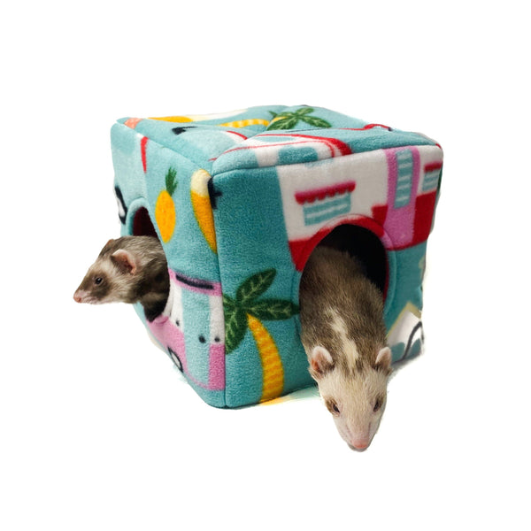 Cuddle Cube Four Legged Luxuries