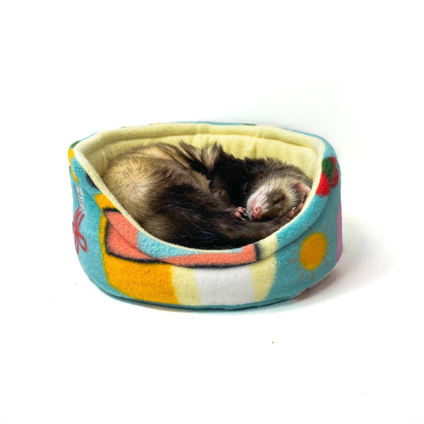 Cuddle Cup Four Legged Luxuries