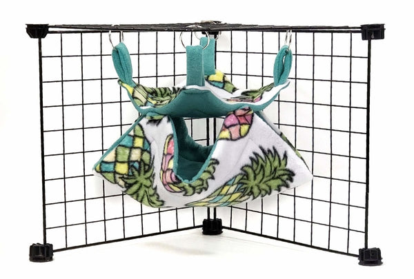 critter nation cage accessory