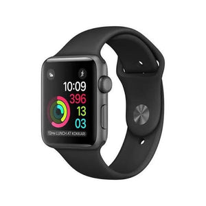 iwatch Series 4 Fitness Monitor Bluetooth Call Touch Screen For Apple Android Phone