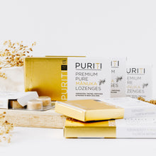 PURITI Manuka 12+ Lozenge Bundle