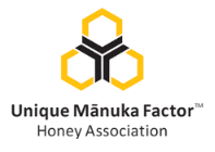 Unique Manuka Factor Honey Association