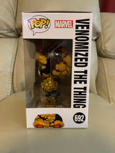 Load image into Gallery viewer, Funko Pop! Venomized The Thing