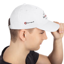 Load image into Gallery viewer, Champion Trap Hat (Blk/Red)