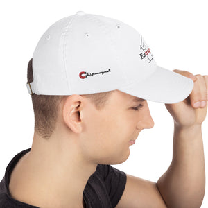 Champion Trap Hat (Blk/Red)