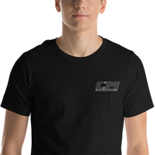 Load image into Gallery viewer, CM Stitched T-Shirt