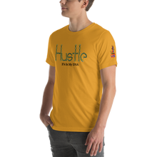 Load image into Gallery viewer, HustleDNA (Blk) T-Shirt