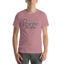 Load image into Gallery viewer, PokerDNA (Blk) T-Shirt
