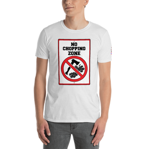 No Chop T-Shirt