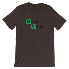 Load image into Gallery viewer, Good Vibes (B) T-Shirt