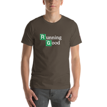 Load image into Gallery viewer, Run Good (W) T-Shirt