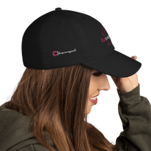 Load image into Gallery viewer, Champion Trap Hat (Pink/White)