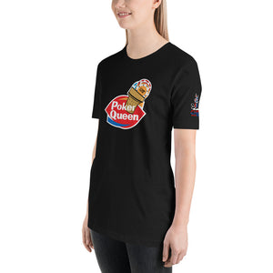 Poker Queen T-Shirt