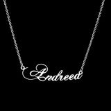 [Custom Your Name or Words] The Love Between a Daughter and Mum is Forever [Necklace]