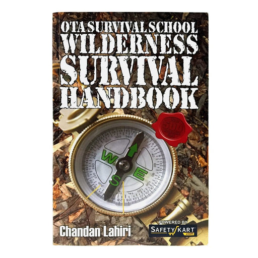 OTA Wilderness Survival Handbook
