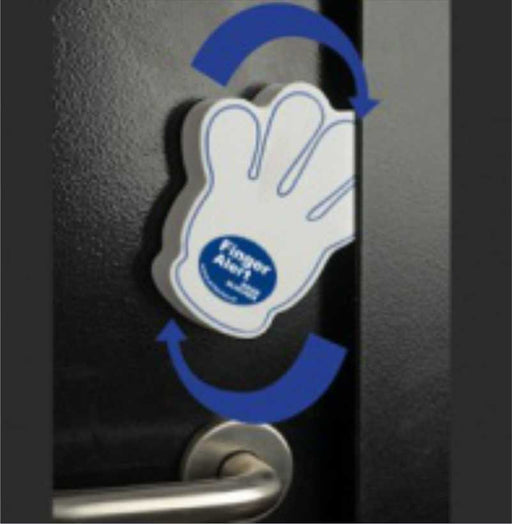 Arte Viva Finger Alert Door Blocker
