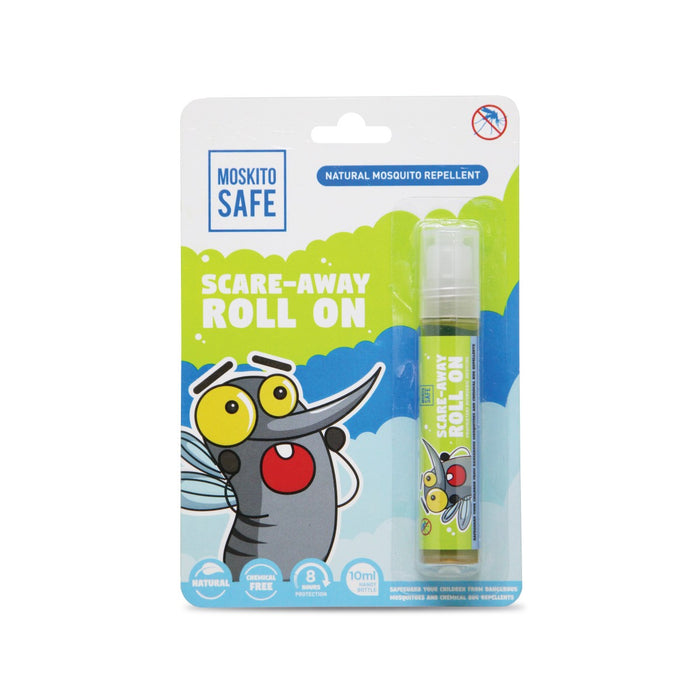 Moskito Safe Natural Mosquito Repellent Roll On
