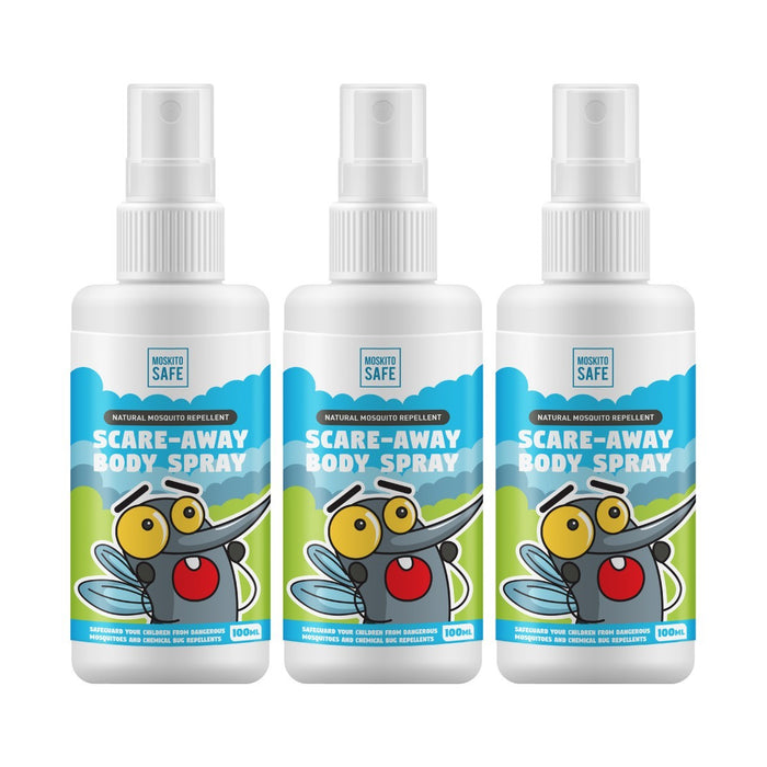 Moskito Safe Best Mosquito repellent Spray online India, Alcohol and DEET free Mosquito repellent