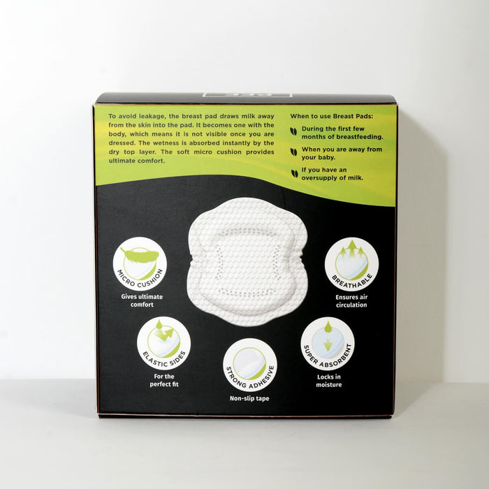 Pee Safe Disposable Breast Pads - Pack of 24