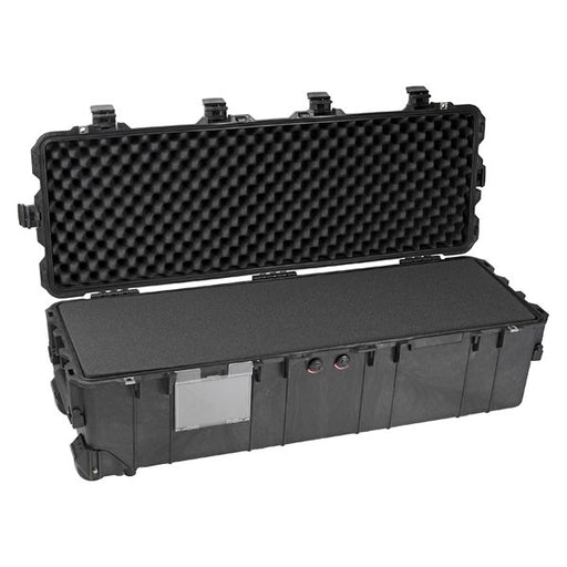 Pelican 1740 Transport Case with Foam (Black)