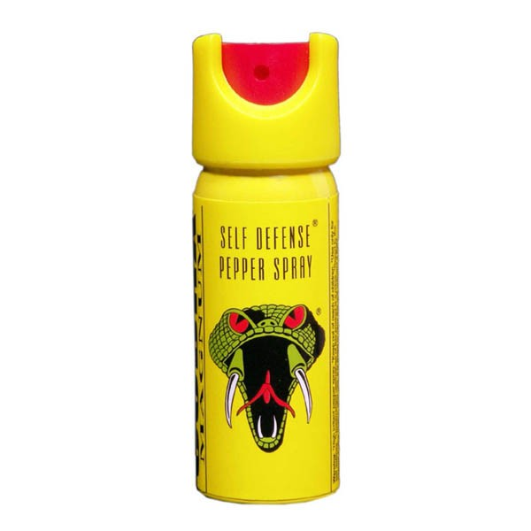Cobra Pepper Spray Magnum Pack of 3