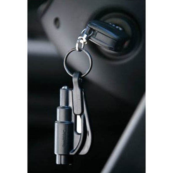 Resqme Keychain Car Emergency Tool