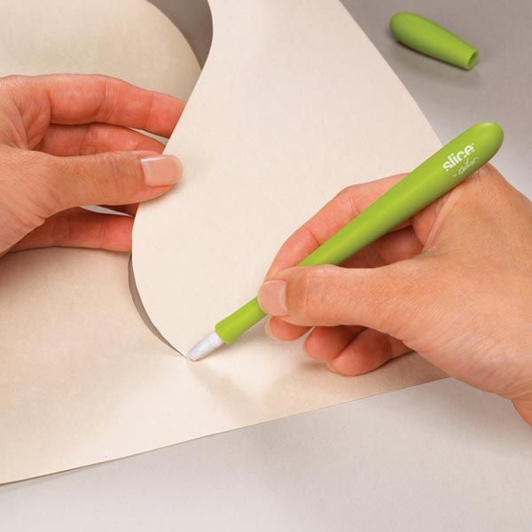 Slice Ceramic Precision Cutter