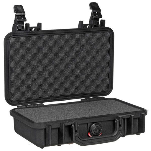 Pelican Case - 1170 with Foam (Black)